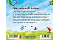 Katrin Gerken - Die Wilde Baumhausschule (1).Raubtierzähmen Für An - (CD)