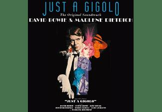 VARIOUS - Just A Gigolo  - (Vinyl)