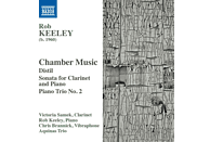 Aquinas Trio - Kammermusik [CD]