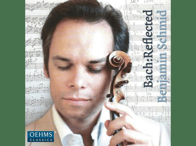 Schmid,Benjamin/Breinschmid,Georg/+ - Bach: Reflected [CD]