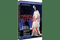 VARIOUS - Madama Butterfly (Glyndebourne) [DVD]