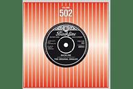 VARIOUS - Backline Vol.502 [CD]