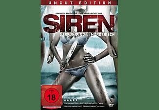 Siren DVD