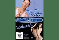 Tai Chi Und Rückenschule [DVD]