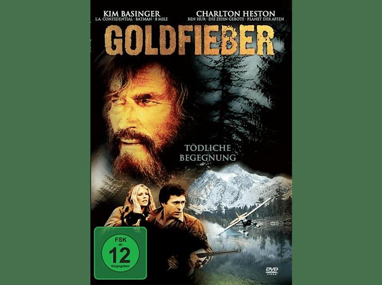 Goldfieber [DVD]