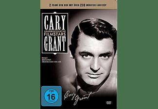 Unvergessliche Filmstars-Cary Grant DVD