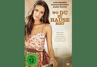 Wo Du Zuhause Bist DVD