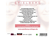 Spielberg - Finde Den Fehler [CD]