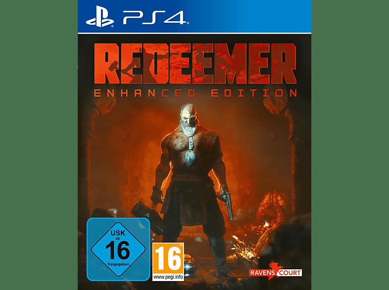 Redeemer: Enhanced Edition [PlayStation 4]
