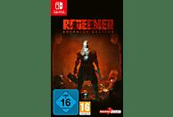 Redeemer: Enhanced Edition [Nintendo Switch]