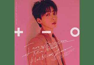 Sewoon Jeong - ±0  - (CD)
