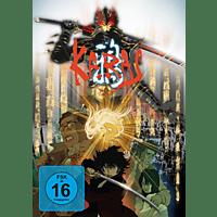 Karas - Die komplette Serie DVD