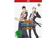 Gakuen Basara: Samurai High School - Vol. 3 [DVD]