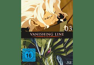 003 - GARO - VANISHING LINE Blu-ray
