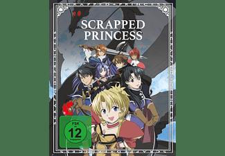 Scrapped Princess - Gesamtausgabe Blu-ray