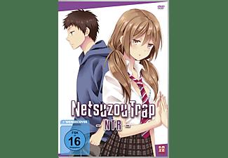 NTR: Netsuzou Trap DVD