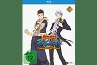 Gakuen Basara: Samurai High School - Vol. 3 [Blu-ray]