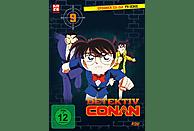 Detektiv Conan – TV-Serie – 3. Staffel – DVD Box 9 [DVD]