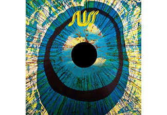 Süss - Chisholm Trail/Aurora  - (Vinyl)