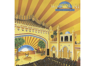 Wishbone Ash - Live Dates II  - (CD)