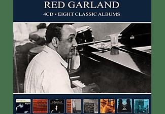 Red Garland - EIGHT CLASSIC (DIGI)  - (CD)