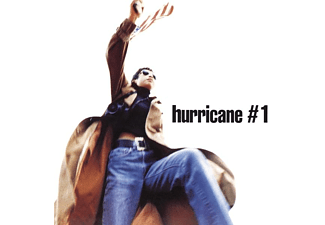 Hurricane #1 - Hurricane No 1  - (CD)