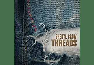 Sheryl Crow - Threads (2LP)  - (Vinyl)