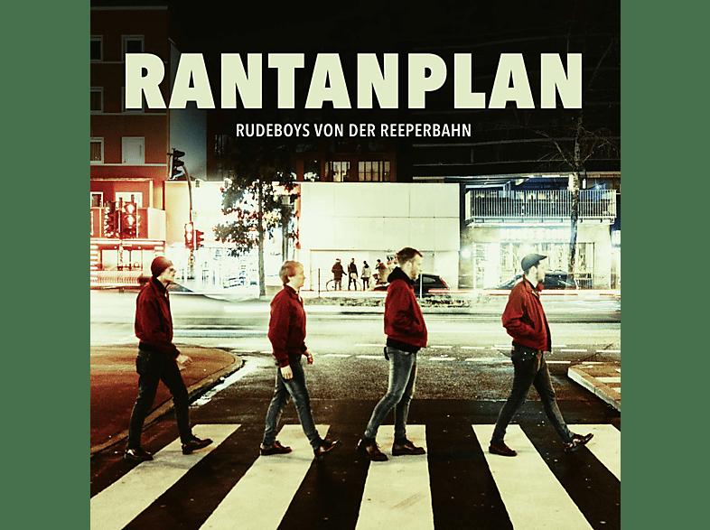 Rantanplan - Rudeboys Von Der Reeperbahn (EP) [CD]