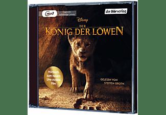 Der König der Löwen  - (MP3-CD)