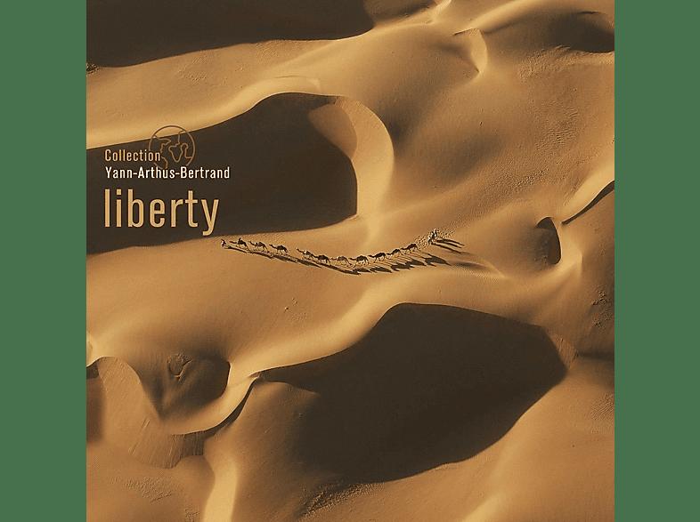 VARIOUS - Liberty [Vinyl]