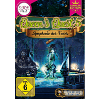 QUEENS QUEST 5–SYMPHONIE DES TODES - [PC]