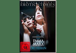 Die Unterwerfung der Emma Marx: Die DVD