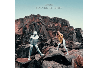 Ionnalee - Remember The Future  - (CD)