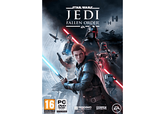 Star Wars - Jedi Fallen Order NL/FR PC