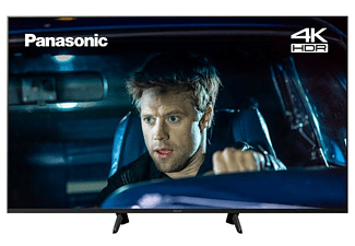 "TV LED 50"" - Panasonic TX-50GX700E, UHD 4K, Smart TV, Multi HDR, Adaptive Backlight Dimming"