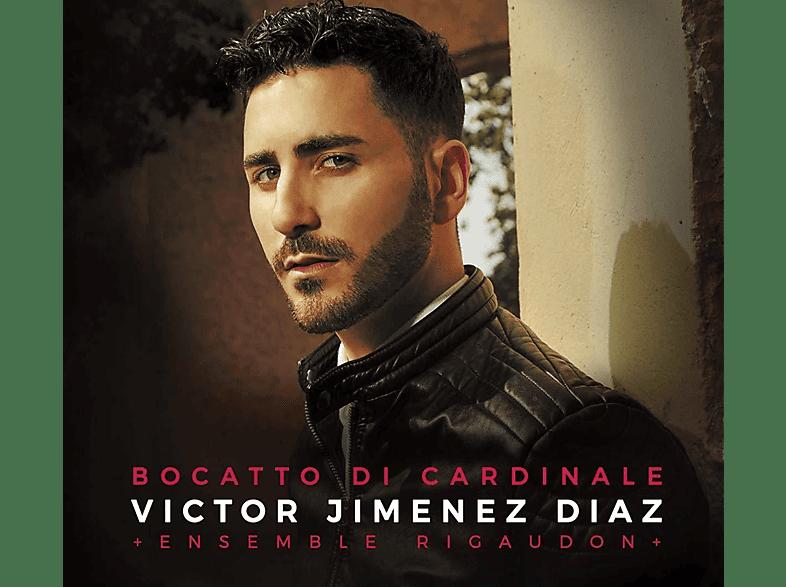 Victor Jimenez Diaz, l'Ensemble Rigaudon - Bocatto di Cardinale [CD]
