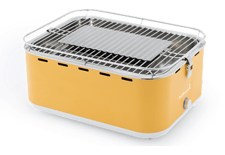 BARBECOOK Barbecue Carlo Sunshine Yellow (2235925000)