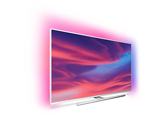 PHILIPS 55 PUS 7354/12 LED TV (Flat, 55 Zoll / 139 cm, UHD 4K, SMART TV, Ambilight, Android™ 9.0 (P))