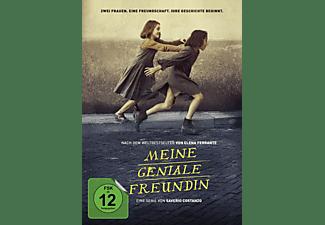 Meine geniale Freundin - Staffel 1 DVD