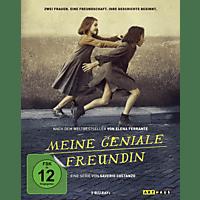 Meine geniale Freundin - Staffel 1 Blu-ray