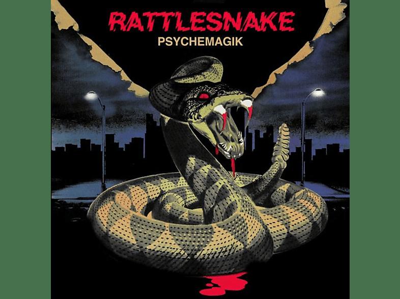 Psychemagik - Rattlesnake EP (Magda & Vyvyan Remixes) [Vinyl]