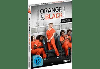 Orange Is the New Black - Staffel 6 DVD