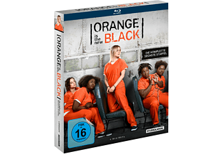 Orange Is The New Black - Staffel 6 Blu-ray