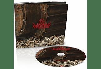 Thy Art Is Murder - Human Target  - (CD)