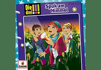 Die Drei !!! - 062/Spuk am Himmel  - (CD)