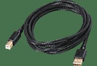 HAMA USB-2.0 USB-Kabel