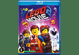 The Lego Movie 2 - Blu-ray