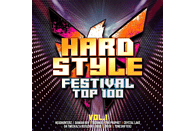VARIOUS - Hardstyle Festival Top 100 Vol.1 [CD]