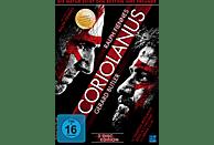 Coriolanus - Enemy of War [DVD]