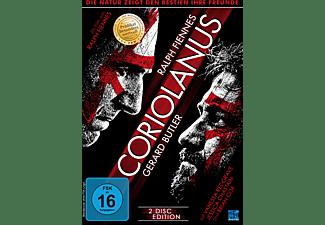 Coriolanus - Enemy of War DVD